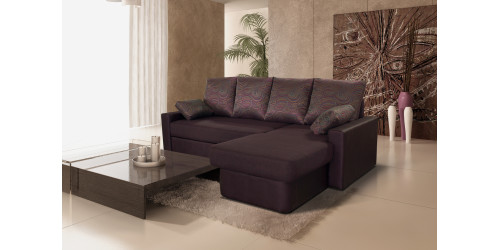 Угловой диван Антарес